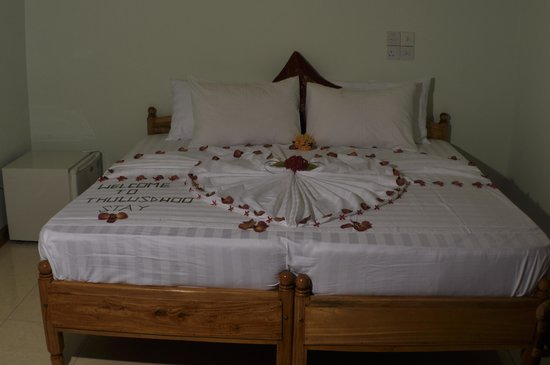 Thulusdhoo Stay