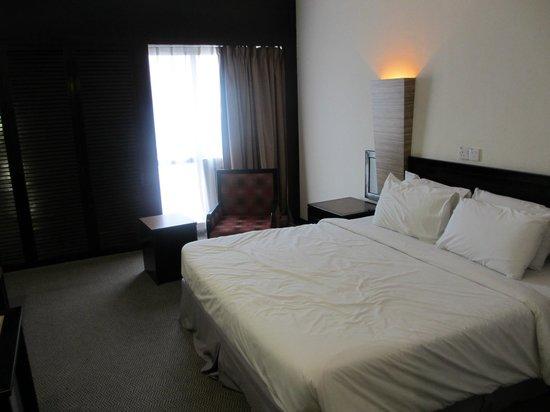 Wana Riverside Hotel: Room 1