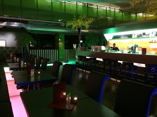 Hotel MyTirol : Bar