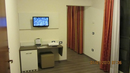 Hotel Venezia: 07