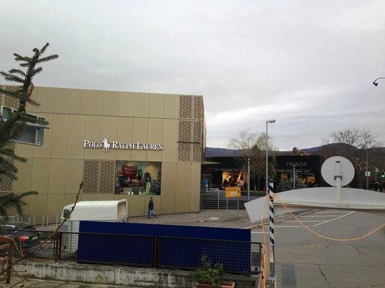 Outletcity Metzingen : Аутлет
