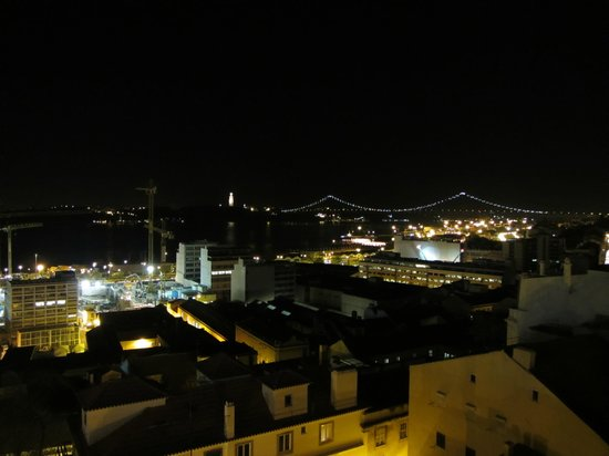 Monte Belvedere by Shiadu: Rooftop view