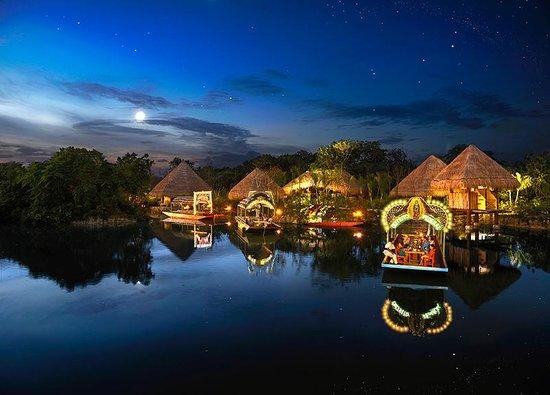 Xoximilco Cancun Mexico Top Tips Before You Go