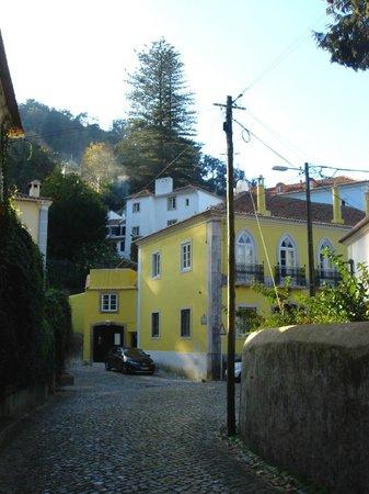 Casa das Campainhas: Hotel