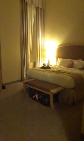 Doubletree Hotel Chelsea - New York City: Room