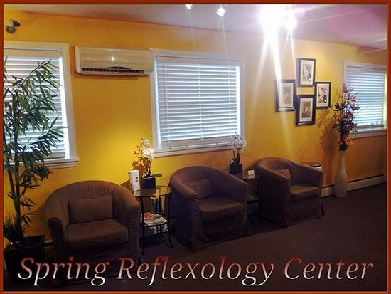Spring Reflexology Center: Springreflexology