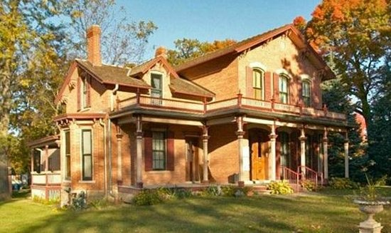 Granger House Museum