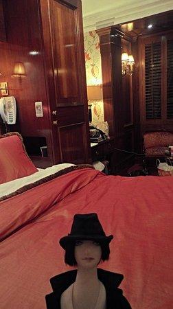 Hotel Estherea: номер