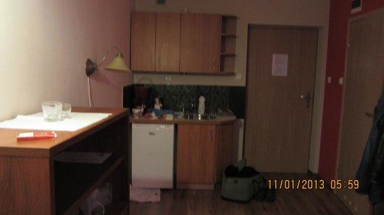 Apartamenty Pod Wawelem : 02