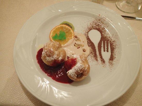 Hotel Mitterplarserhof: dolce