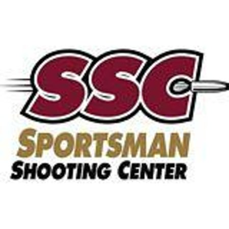 Sportsman Shooting Center: Logo