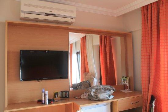 Deniz Houses Hotel: Номер