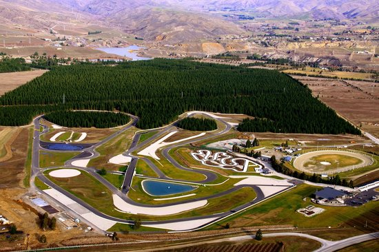 ‪Highlands Motorsport Park‬