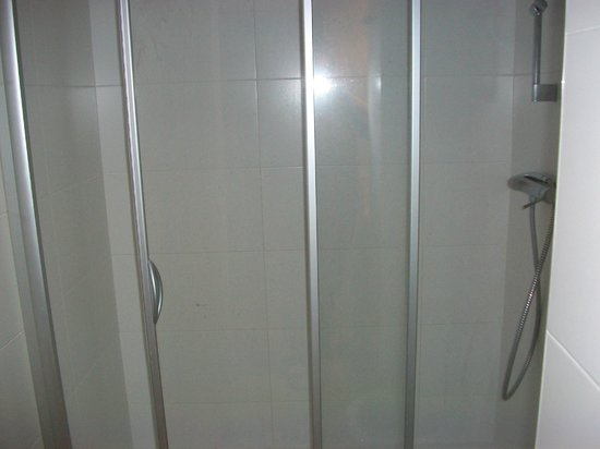 Guitart Central Park Aqua Resort : salle de bain