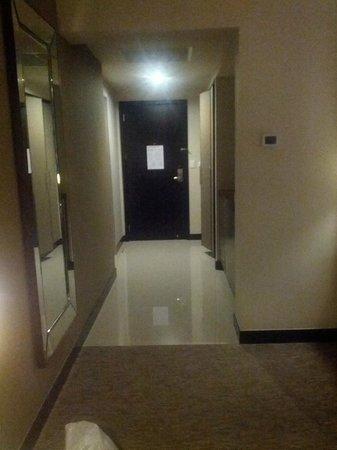 The Westin Panama : Room