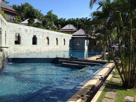 Nakamanda Resort & Spa: Pool