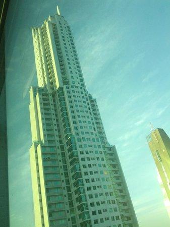 The Westin Panama: Building in Panama