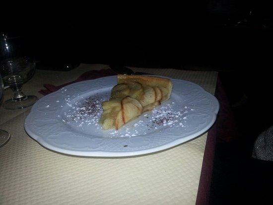 Cafe Med: Torta pommes de terre