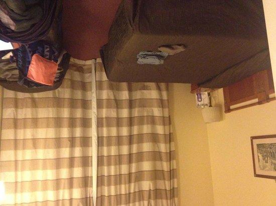 Hotel delle Province: Una camera