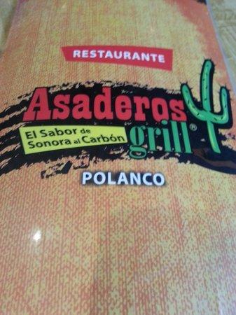 Asaderos Grill Polanco