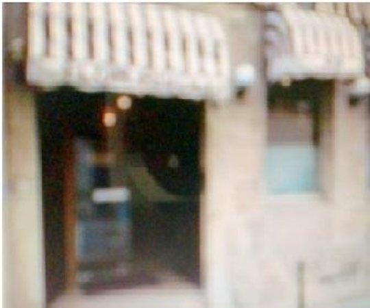 Hotel Flor Rivoli: O local e de fácil acesso