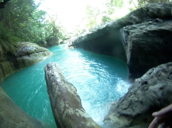 Kayak River Adventures: from another world