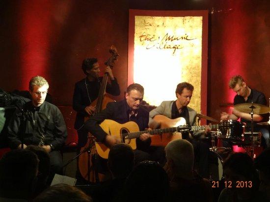 The Music Village: Lollo Meier and Team
