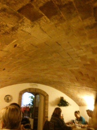 Cal Quimet: Un sitio muy acogedor