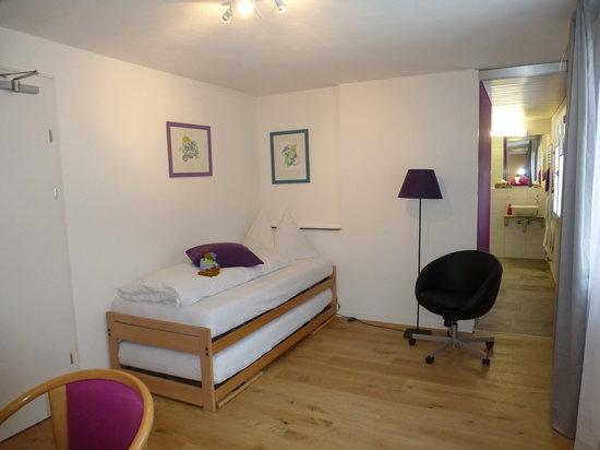 Hotel Baeren: Familienzimmer