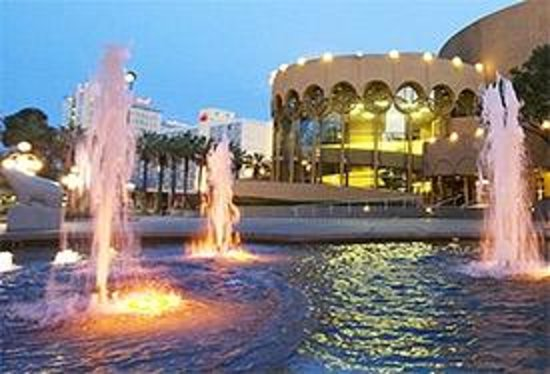 San Jose Center for the Performing Arts