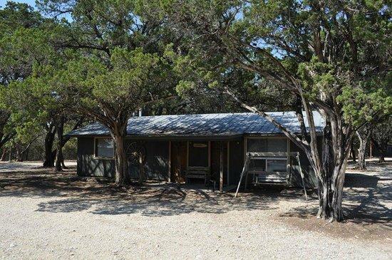 Mayan Dude Ranch: Cabin