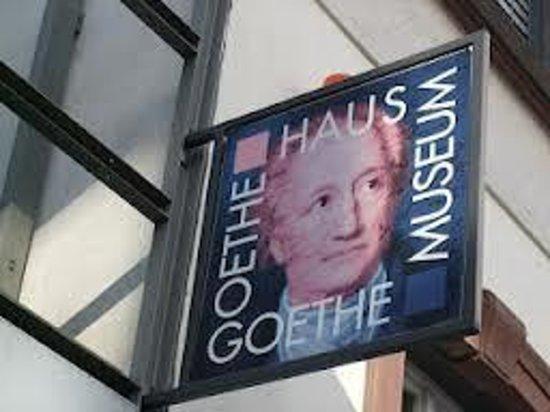 Goethe Museum: ゲーテミュージアム