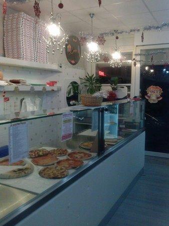 Pizzeria Alta Qualità di Scappini Marco