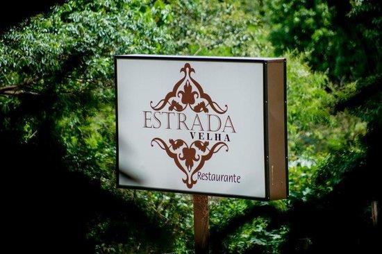 Restaurante Estrada Velha