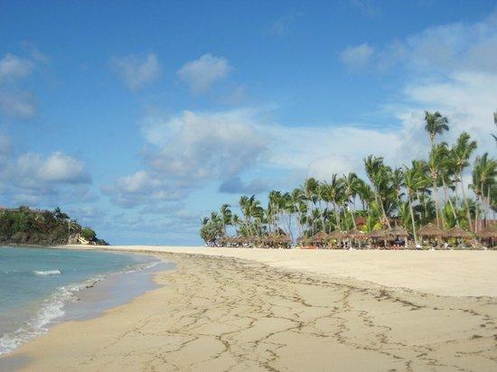 Andilana Beach Resort : spiaggia