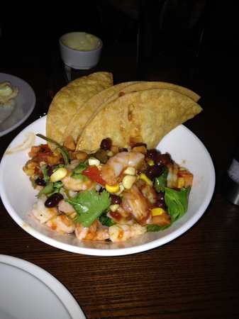 Creve Coeur, MO: Ceviche - MUST HAVE