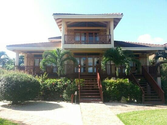 Belizean Dreams : Villa #3