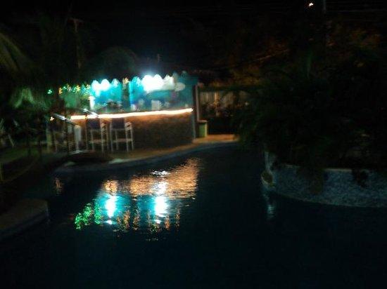 Hotel Oceano Azzurro: piscina