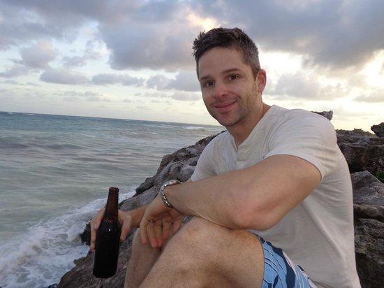 Zamas : Drinking Seaside