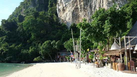 Phi Phi Popular Beach Resort : Hotel
