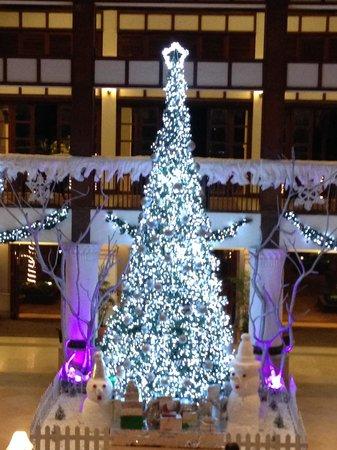 Furama Resort Danang: フロント