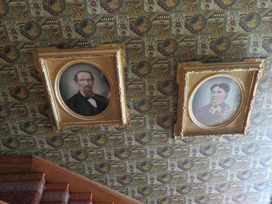 Comstock House照片