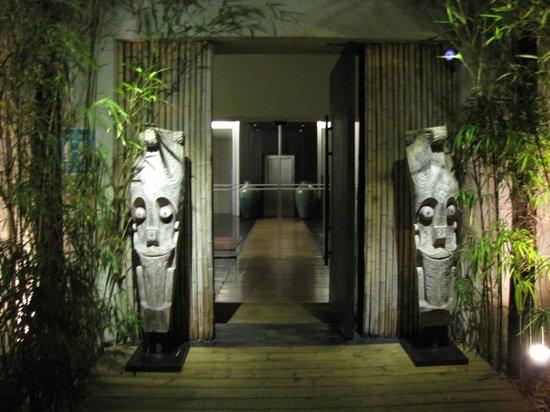 Serena Hotel Punta del Este : ;