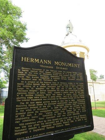 Hermann the German.