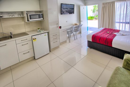 Hibiscus Motel : Double Room - sleeps 2