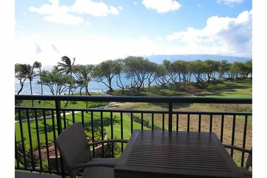 The Westin Maui Resort & Spa : Westin