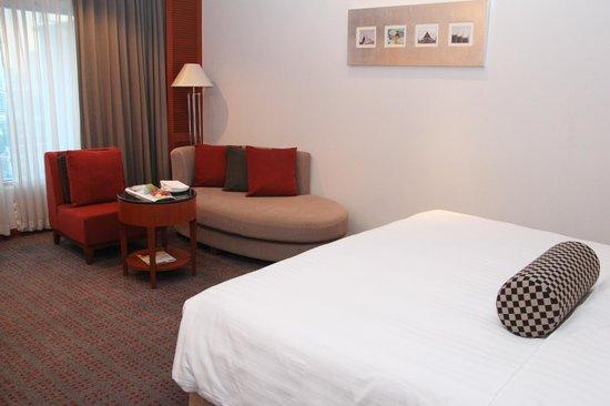 Amari Watergate Bangkok: Grand Deluxe Room