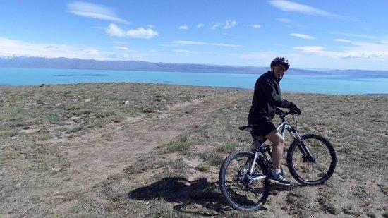 Mil Outdoor Adventure: Lago Argentino