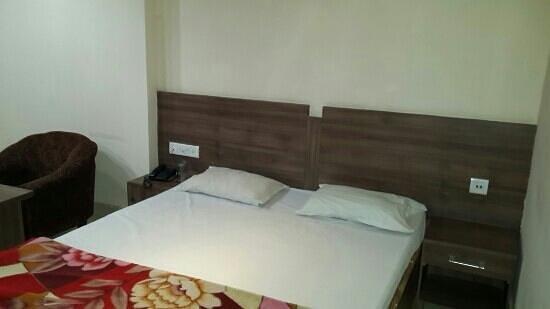 Basera Hotel: Renovated