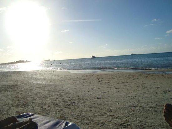 Sandals Grande Antigua Resort & Spa: .